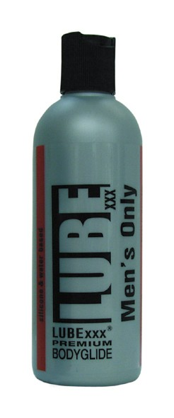Gleitgel LUBExxx Men's Only - 150 ml