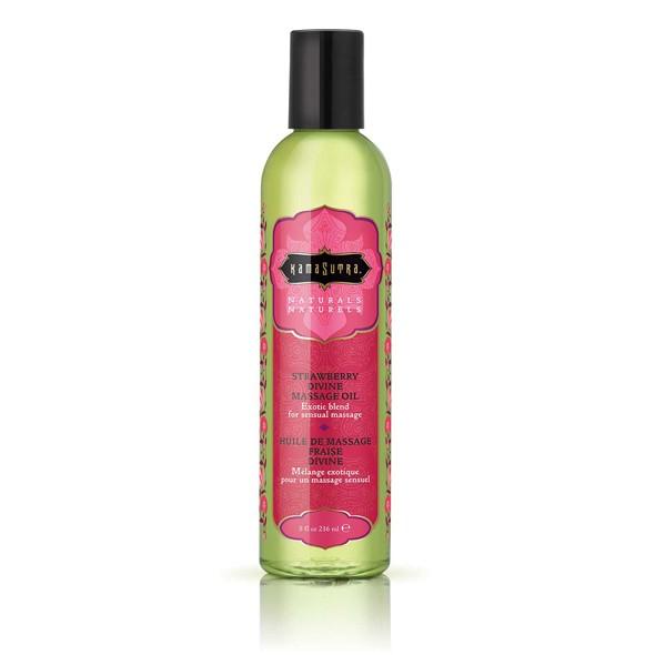 KamaSutra - NATURALS - Massageöl - 236 ml