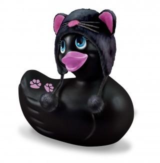 Bade-Ente - HOODIE Kitty - mini
