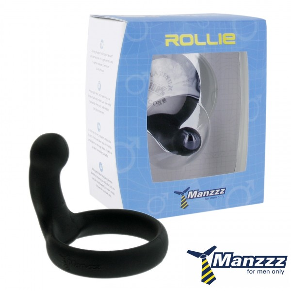 Cock Ring - ROLLIE - Penisring