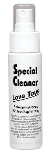 Reinigungsspray - SPECIAL CLEANER - 50 ml