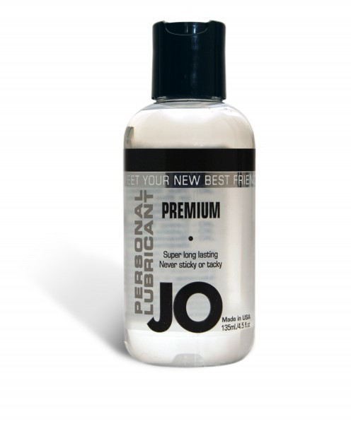 System JO - Premium Silicone Gleitgel