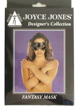Joyce Jones - Maske FANTASY