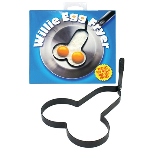 Penis Spiegelei-Form - WILLIE - Egg Fryer