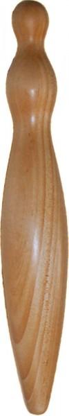 Holz-Dildo VIRGIN