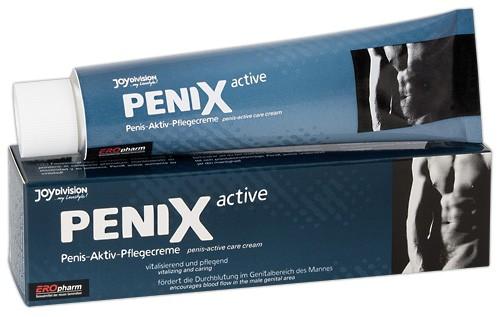 EROpharm - PeniX active - 75 ml