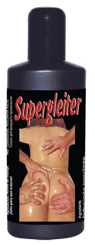 Massage-Öl - SUPERGLEITER - 200 ml