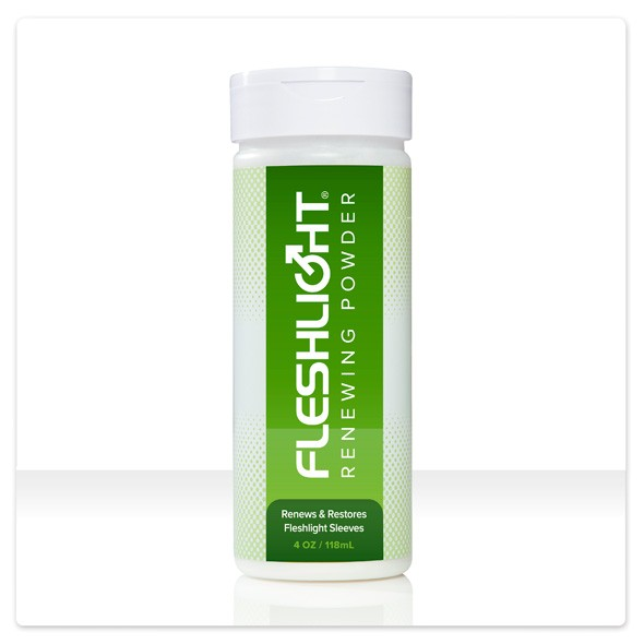 Fleshlight - RENEWING - Powder - 118 ml