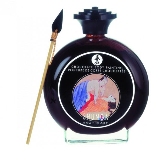 SHUNGA - Chocolate Body Painting - 100 ml