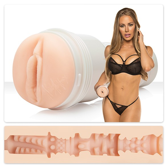 Fleshlight Girl - NICOLE ANISTON - Fit