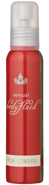 Gleitgel Bodyfluid im Spender - 100 ml