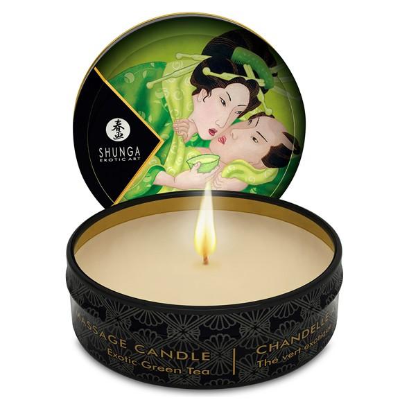 Shunga Massage Kerze - 30 ml