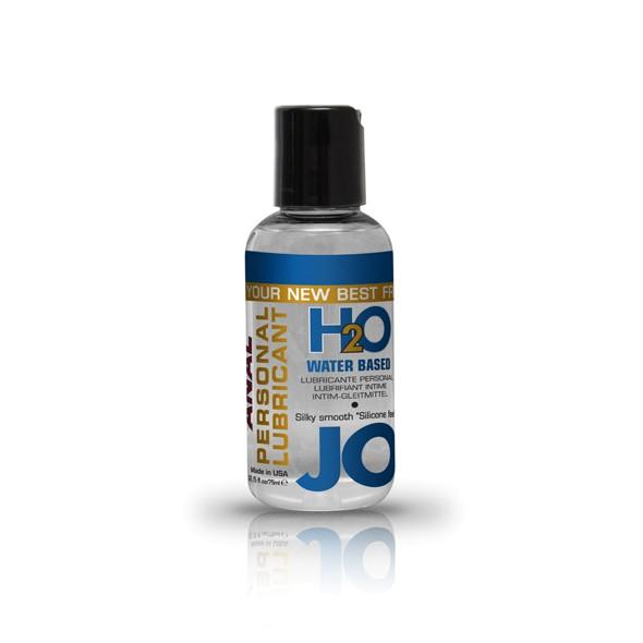 System JO - Premium H2O Gleitgel - anal