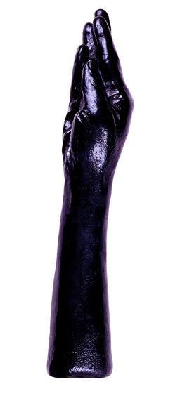 X-MAN - Hand mit Arm