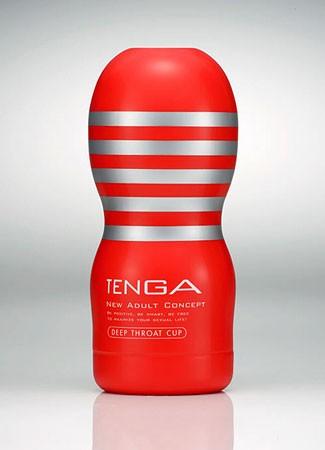 TENGA - Vacuum Cup - Masturbator