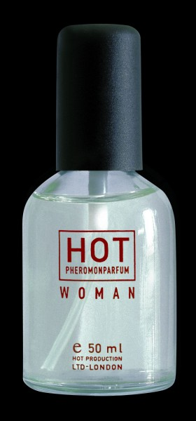HOT WOMAN Pheromon Parfum