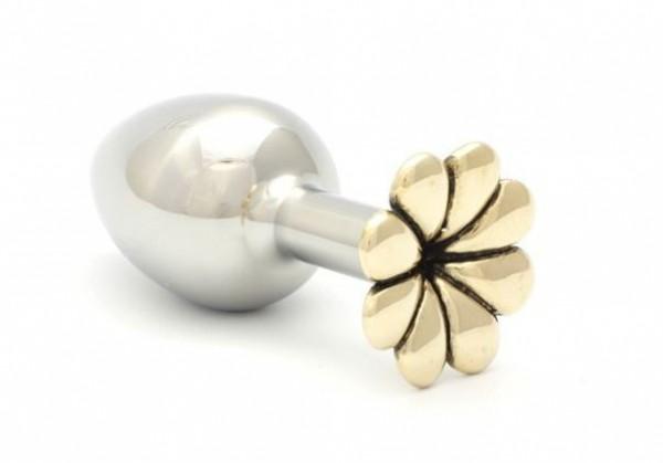 Rosebuds - Butt Plug - Luxe FLOWER