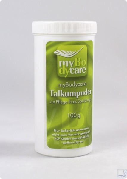 MyBodyCare - Talkum-Puder - 100g