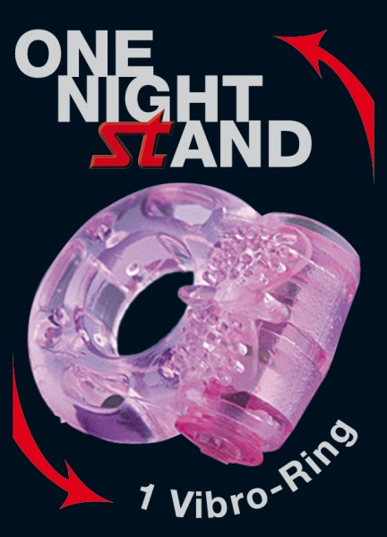 Vibroring - ONE NIGHT STAND