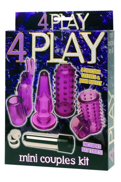 Mini COUPLES Kit 4Play
