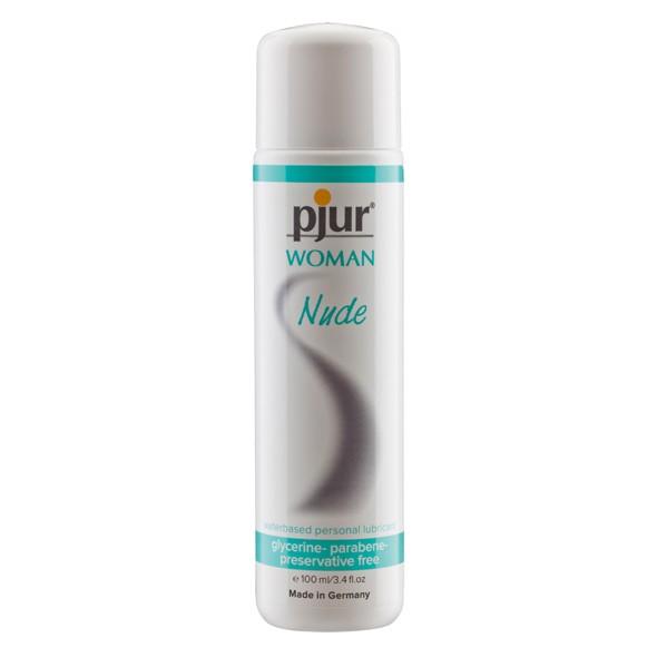 pjur - WOMAN Nude Bodyglide Gel - 100 ml
