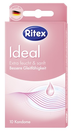 Ritex - IDEAL - 10 Kondome