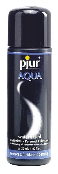 pjur - AQUA Bodyglide - Gleitgel