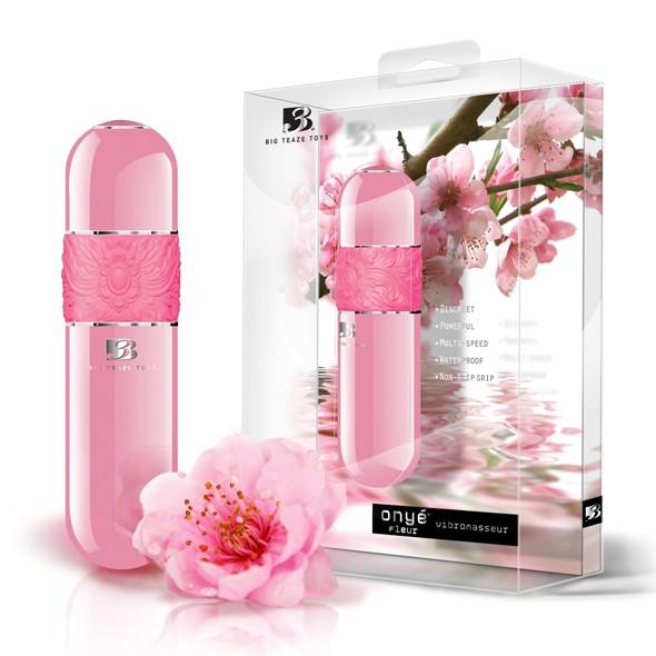 Vibrator - B3 ONYE fleur