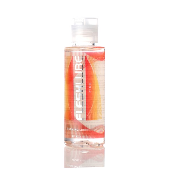 Fleshlight - FLESHLUBE Fire - Gleitmittel - 100 ml