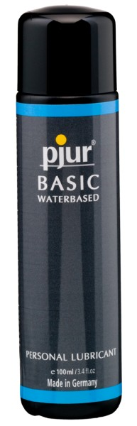 pjur - BASIC Gleitgel - 100 ml
