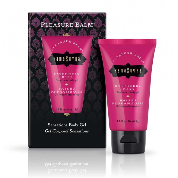 KamaSutra - PLEASURE BALM - 50 ml