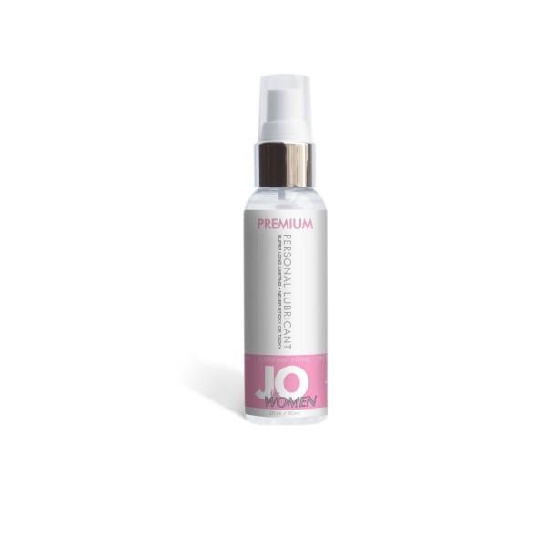 System JO - Woman Premium Gleitgel Silikonbasis - 60 ml